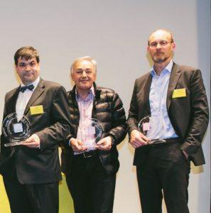 ABF est lauréat de la 1ère édition Crisalide Numérique