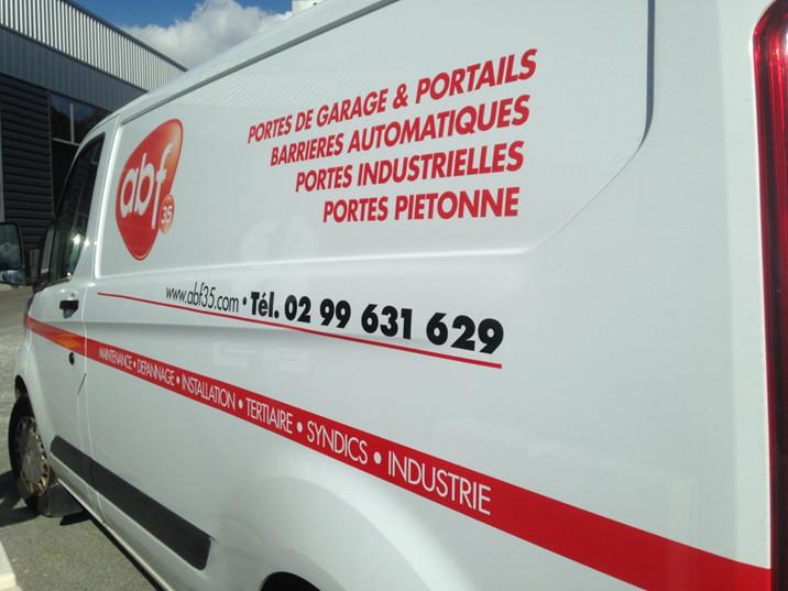 L'agence ABF35 de Cesson-Sévigné recrute !