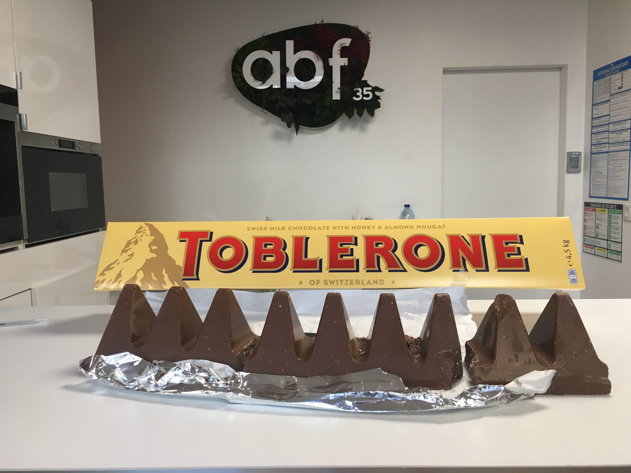 Chez ABF35, on se prépare pour les fêtes ;-)