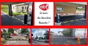 Read more about the article [Parking] La barrière levante dans tous ses états !